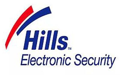 hills electronic security