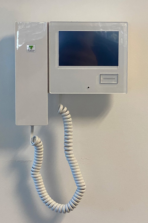 video handset