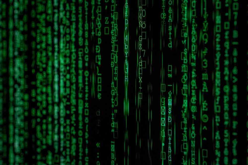 hacking code