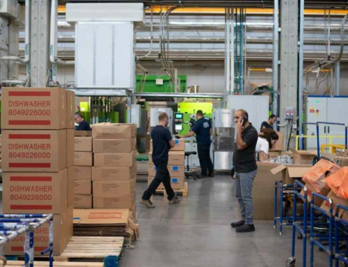 Which Alarms to Choose for Your Warehouse?