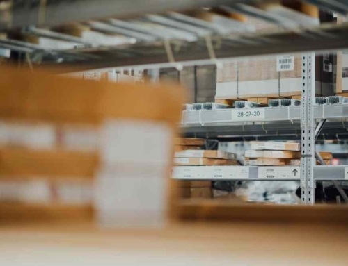 5 Ways to Improve Your Warehouse Security