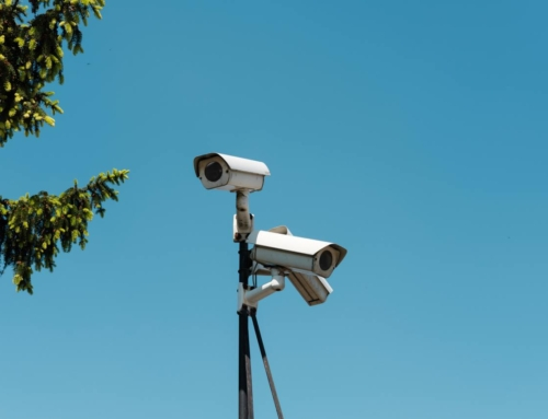 Features Your Commercial Electronic Security System Should Include