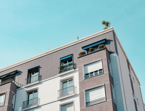 Apartment Door Access Control System