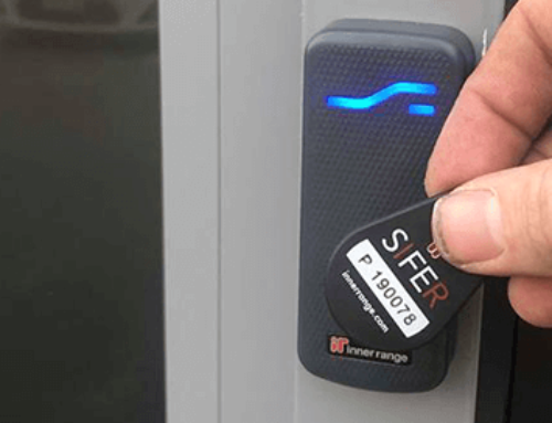 Access control systems Doncaster